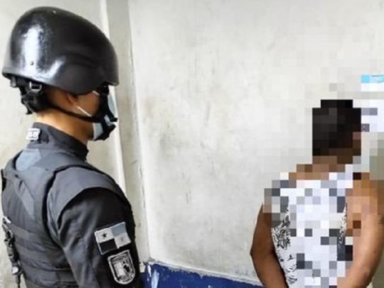 Autoridades capturan a 427 personas en las últimas 72 horas