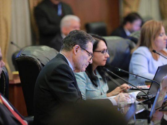 Consejo de Gabinete aprueba presupuesto actualizado del Canal