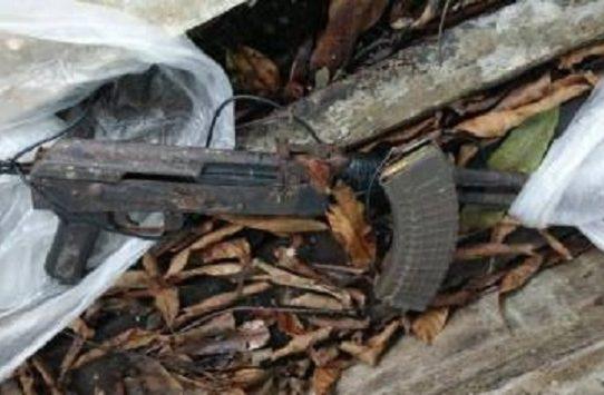 Ordenan detención provisional para 8 personas por posesión de armas de fuego en Colón