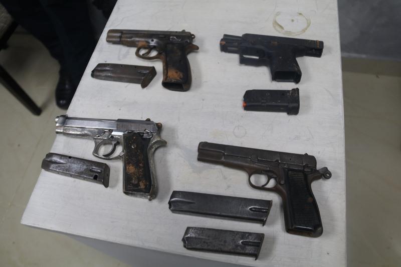 Masacre en La Joyita: Un cabo investigado penalmente; oficiales, reasignados