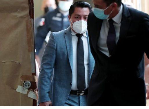 Diputado oficialista Arquesio Arias es declarado no culpable