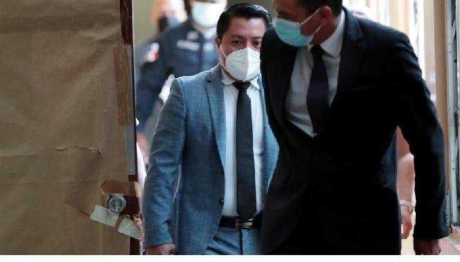 Se suspende audiencia de acusación contra diputado Arquesio Arias