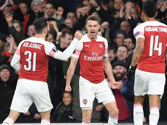 El Arsenal se lleva la Community Shield al derrotar al Liverpool en penales