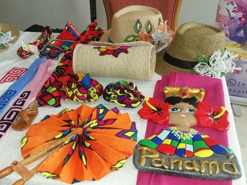 Expo manualidades contará con 98 expositores nacionales e internacionales