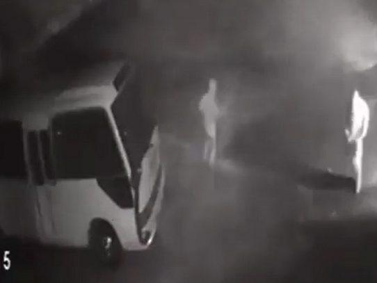Delincuentes golpean a comerciante y una anciana para asaltarlos en Chiriquí