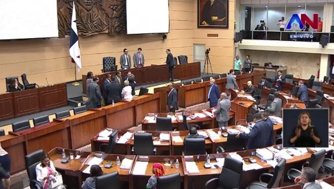 Diputados retomarán debate para ratificación de magistrados este miércoles