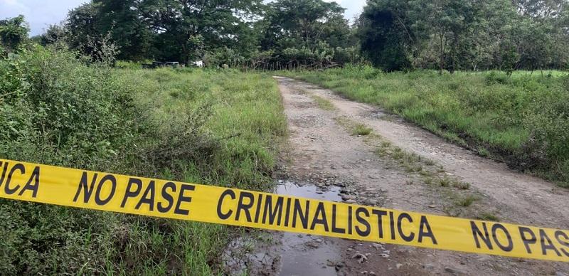 Encuentran un hombre muerto dentro de un auto en Chepo
