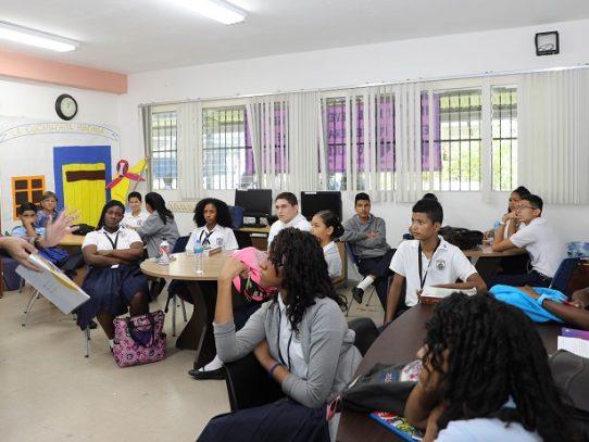 Inicia gira para escoger a participantes de la Copa Nacional de Debate