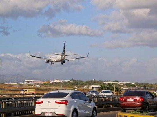 Tocumen S.A., proyecta la construcción de una tercera pista de aterrizaje