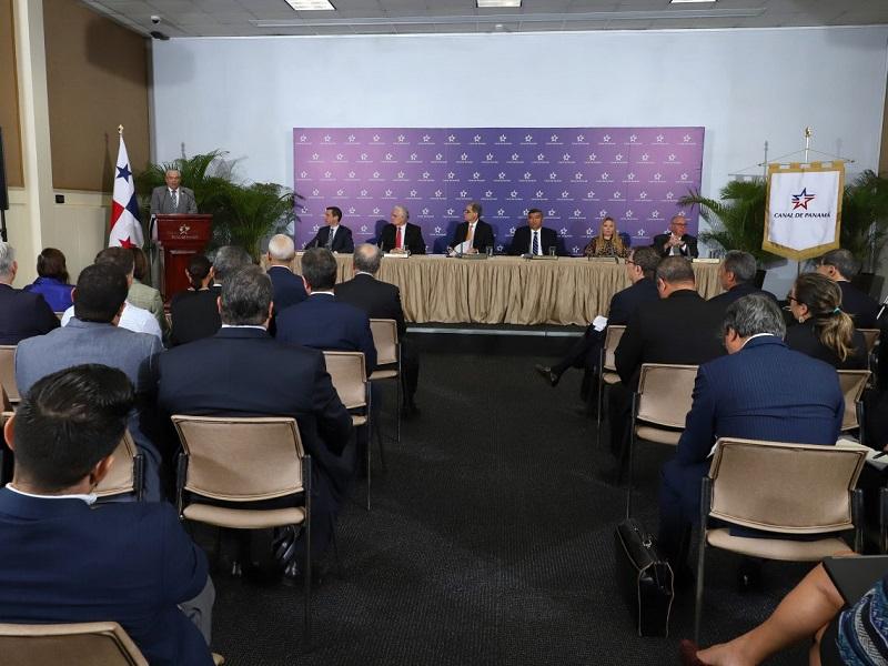 ACP realizó audiencia pública sobre nueva estructura de peajes