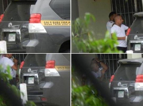 Fiscalía investiga el uso inapropiado de un vehículo del Estado en San Miguelito