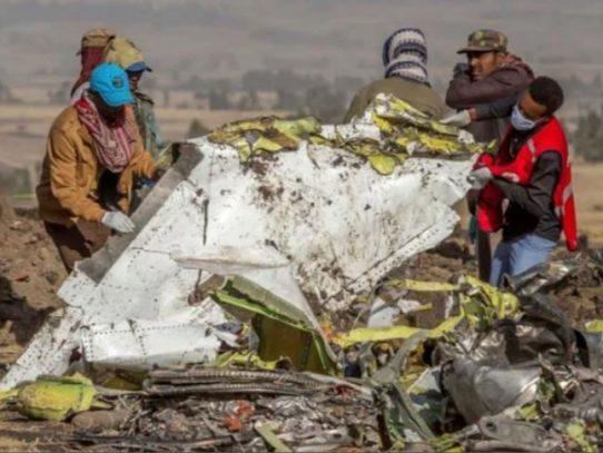 Boeing propone pagar $144.500 a cada familia de víctimas de accidentes del 737 MAX