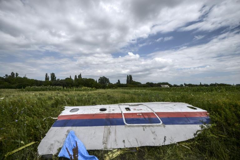 Aviones civiles derribados por misiles desde 1973