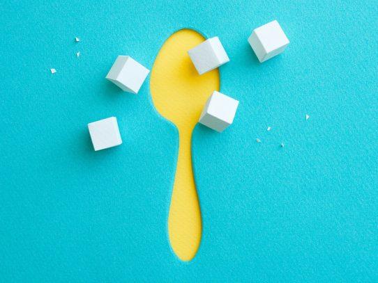 Haz que 2020 sea un año de menor consumo de azúcar
