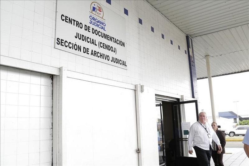 Martinelli pide al Órgano Judicial el pago de la renta por más de un millón