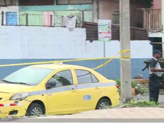 Policía resulta herido de bala en El Chorrillo