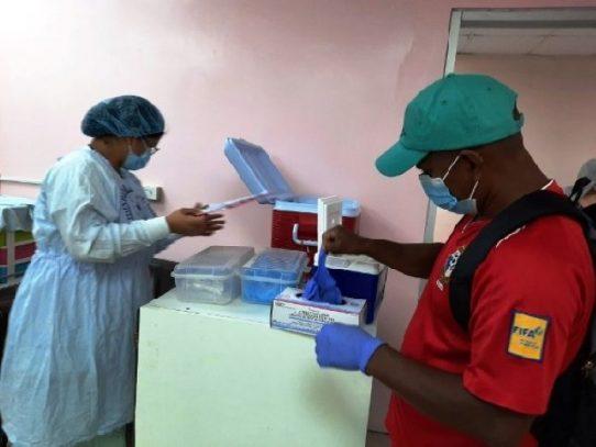 Inicia funcionamiento del banco de leche en el Hospital Irma de Lourdes Tzanetatos