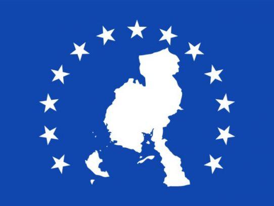 Reconocen bandera de Veraguas como emblema oficial de la provincia