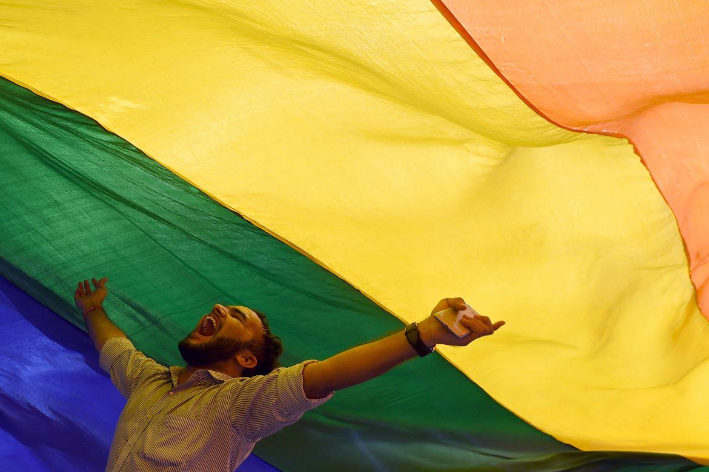 Aprueban idea de legislar proyecto de matrimonio igualitario
