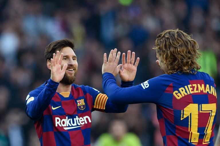 El Nápoles mide si al Barça 'le alcanza' para ganar la Champions
