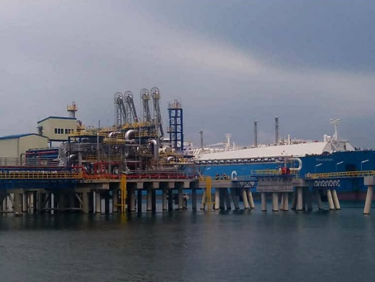 Transporte marítimo reporta importante reducción de emisiones por contenedor