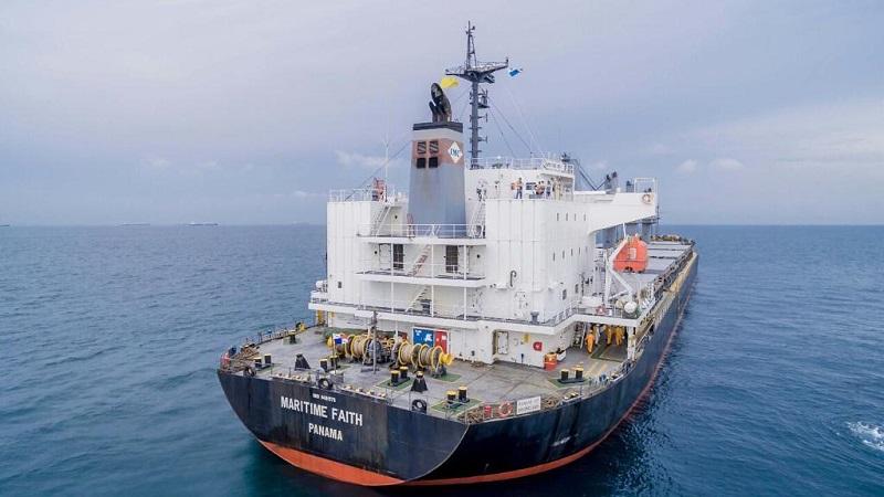 AMP suspende por 90 días el pago de fondeo a naves del registro de buques de Panamá