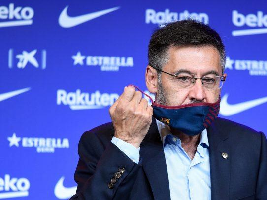 Algunos miembros del Barcelona están en una carrera contrarreloj para expulsar a Bartomeu