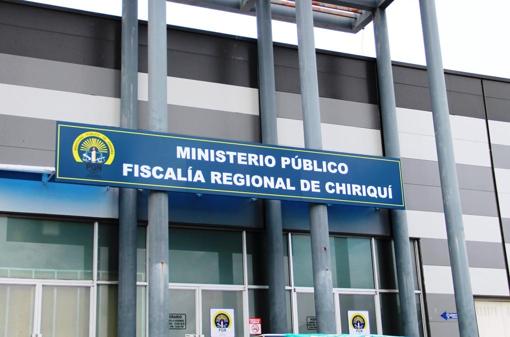 Juez envía a la cárcel a supuesto violador de una menor en Chiriquí