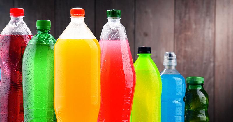 Impuesto selectivo a bebidas azucaradas empezará a regir en enero de 2020