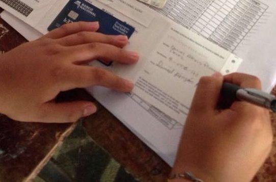 Ifarhu desembolsa 4.8 millones en pago de Beca Universal