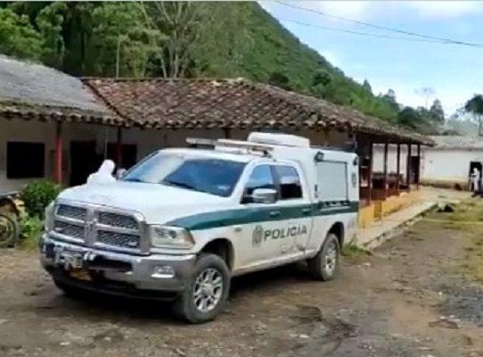 Al menos 13 muertos en dos masacres en Colombia