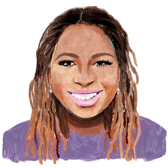 Esto es lo que Beyoncé le enseñó a una editora de The New York Times