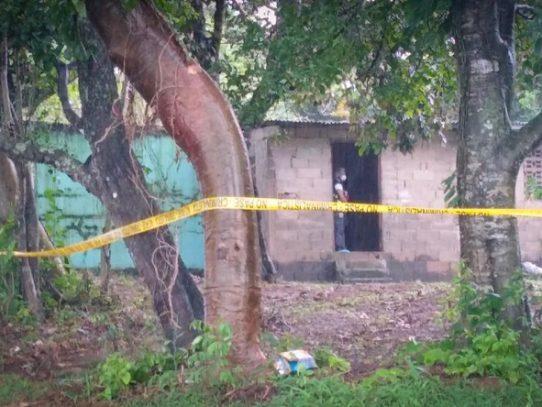 Encuentran a un anciano muerto en El Coco de La Chorrera