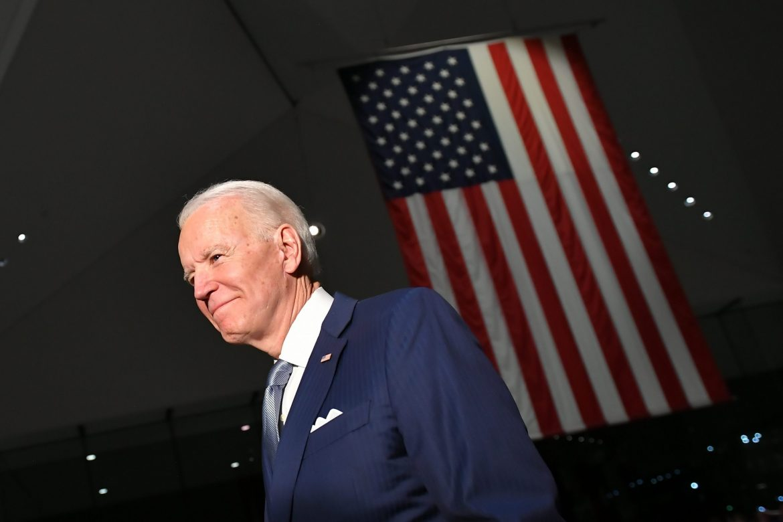 Presidente electo Joe Biden: de la tragedia al triunfo en su carrera política