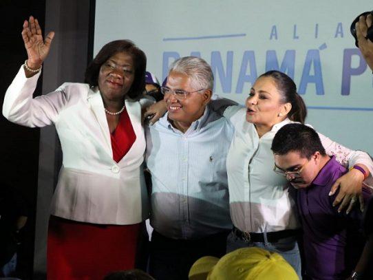 José Blandón reconoce su derrota y anuncia candidatura para el 2024