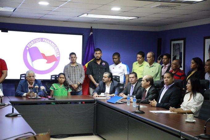 Blandón: 10.000 funcionarios despedidos en cinco meses de gobierno PRD