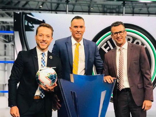 Blas Pérez será analista en Univisión para la Copa Oro