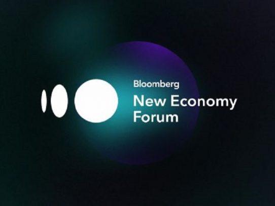 Panamá busca atraer capitales e inversión en foro de Bloomberg