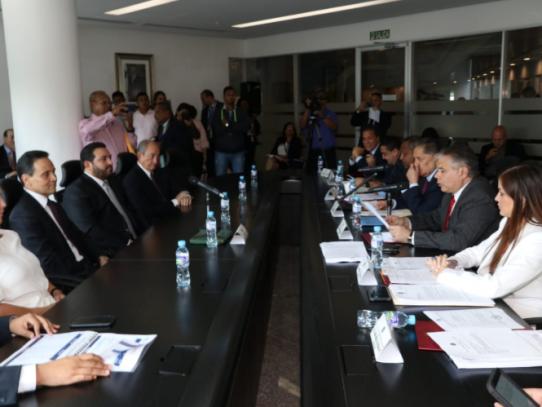 Asamblea considera nombramientos de seis nuevos miembros para directiva del BNP