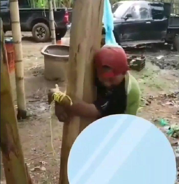 MP abre investigación por paliza a un hombre en Bocas del Toro