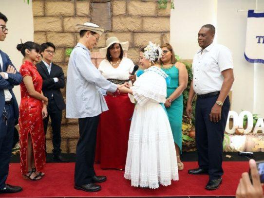 Tribunal Electoral celebera 500 años de fundación de la ciudad con boda masiva