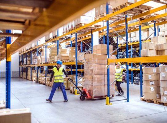 Sector logístico fortalece medidas de prevención y riesgo ante el Covid-19