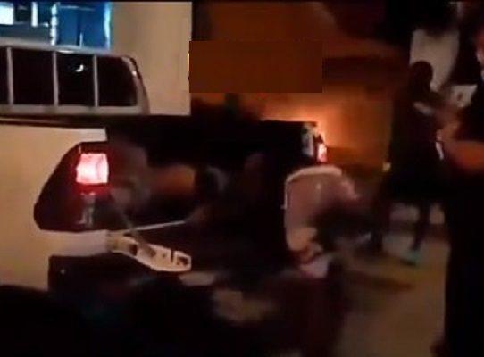 Detención provisional para un hombre por un homicidio en El Chorrillo