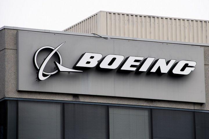 Boeing reporta una neta caída de pedidos de compra en 2019