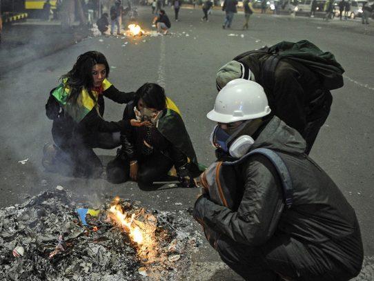 Gobierno indemnizará a familiares de víctimas de convulsión social en Bolivia