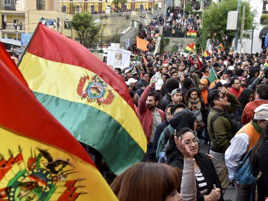 Tribunal Electoral boliviano sugiere suspender subvención a partidos políticos