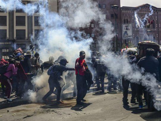 """Gobierno boliviano """"asombrado"""" y """"preocupado"""" por el rol de la CIDH"""