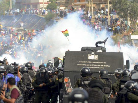 ¿Qué diferencia a Bolivia de Venezuela? Cuba, dice EEUU