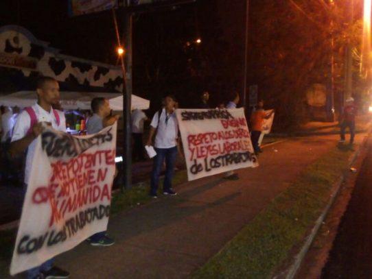 Sindicato de trabajadores anuncia huelga desde este jueves contra Bonlac