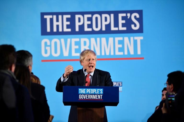 Johnson obtiene una amplia mayoría ¿Qué pasará ahora con el Brexit?